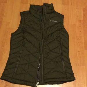BRAND NEW Columbia jacket